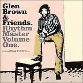 Rhythm Masters Vol. 1 [LP] [LP]