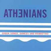 Greek Songs, Dances & Rembetiko