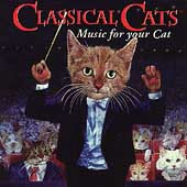 Classical Cats - Music for your Cat
