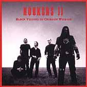 Black Visions Of Crimson Wisdom