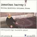 Harvey: Quartets 1 & 2, Scena, Lotuses / Arditti Quartet