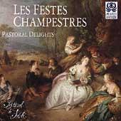 Les Festes Champestres - Sable Festival 20th Anniversary