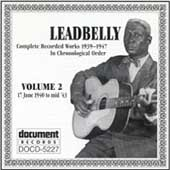 Complete Recorded Works Vol. 2 (1940-43)