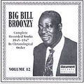 Complete Recorded Works Vol. 12 (1945-47)