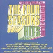 Hits Featuring Frankie Valli