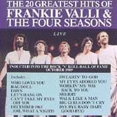 20 Greatest Hits - Live
