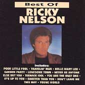 Best Of Ricky Nelson (Curb)