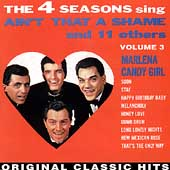 Original Classics Collection Volume 3: Ain't That A Shame And 11 Other Hits