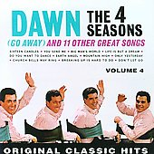 Original Classics Collection Volume 4: Dawn (Go Away) And 11 Other Hits