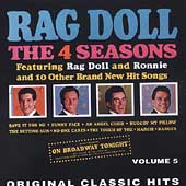 Original Classics Collection Volume 5: Rag Doll And 10 Other Hits