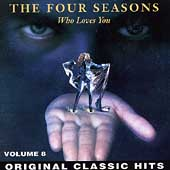 Original Classics Collection Volume 8: Who Loves You