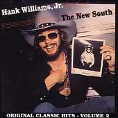 The New South: Original Classic Hits Vol. 2