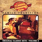 Family Tradition: Original Classic Hits Vol. 3