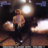 The Pressure Is On: Original Classic Hits Vol. 7