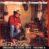 Strong Stuff: Original Classic Hits Vol. 9
