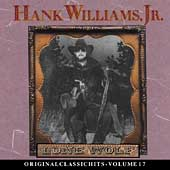 Lone Wolf: Original Classic Hits Vol. 17