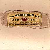 The Bocephus Box: The Hank Williams Jr. Collection