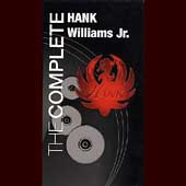 The Complete Hank Williams, Jr. [Box]
