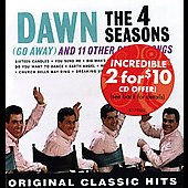 Dawn (Go Away) And Other 11 Great Songs/Big Girls Don't Cry and Twelve Others...