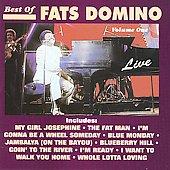 Best Of Fats Domino Volume 1&2
