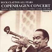 Copenhagen Concert Vol.1