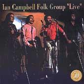 Ian Campbell Live