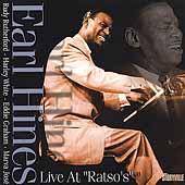 Live at Ratso's