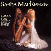 Songs For Celtic Harp