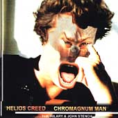 Chromagnum Man