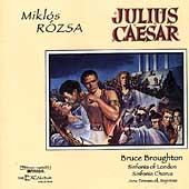 【ワケあり特価】Julius Caesar CD