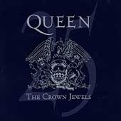 The Crown Jewels : A 25th Anniversary Box Set