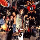 Jesse & The 8th Street Kidz