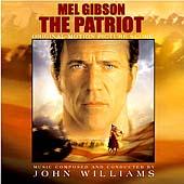 The Patriot (OST)