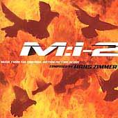 Mission Impossible 2 (Score)