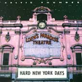 Hard New York Days