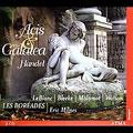 Handel: Acis and Galatea / Les Boreades Montreal