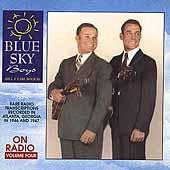 On Radio Volume 4: Atlanta, Georgia 1946-1947