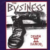 Death II Dance