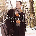 Ives:Works For Violin & Piano:Jasper Wood