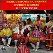 Cuban Drums