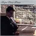 David Amram - An American Original / Clark, Manhattan CO