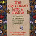 The Gregorian Lent & Easter / Partridge, O'Donnell