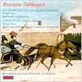 Russian Tableaux - Mussorgsky, Stravinsky / Goldstone, et al