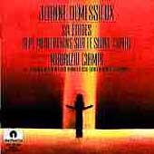 Demessieux: Six Etudes, Seven Meditations / Maurizio Ciampi