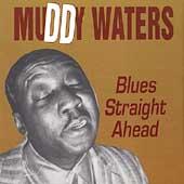 Blues Straight Ahead