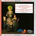 L. Mozart: Toy Symphony;  Mozart: Musical Jokes
