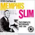 Complete Recordings 1940-41