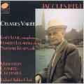 Ibert: Oeuvres Variees / Richard Auldon Clark, Manhattan CO