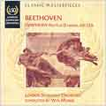 LSO Series - Beethoven: Symphony no 9 / Morris, London SO