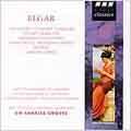 Elgar: Froissart, etc / Groves, BBC Scottish Symphony, et al